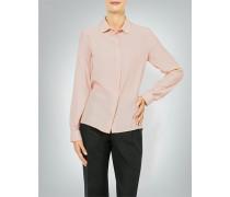 Damen Bluse in fließender Qualität