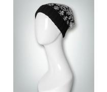 Damen Mütze im Norweger-Dessin