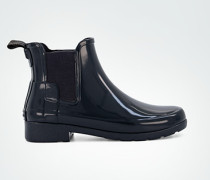 Gummischuh im Chelsea-Boots-Style