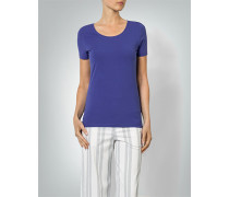 Damen T-Shirt in cleanem Look