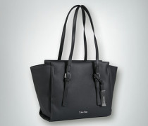 Damen Shopper in Trapezform