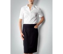Damen Bluse mit kurzem Arm
