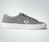 Damen Schuhe Retro-Sneakers in Veloursleder-Optik