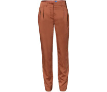 Damen Hose in lockerem Schnitt