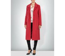 Damen Mantel im klassischen Stil