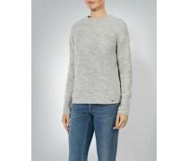 Damen Pullover mit Alpaka