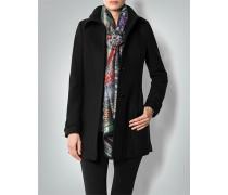 Damen Mantel im taillierten Schnitt