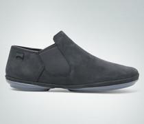 Damen Schuhe Slipper mit Elastikeinsatz