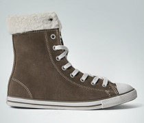 Schuhe Chuck Taylor taupe
