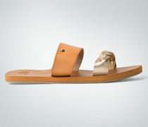 Schuhe Sandale mit unterschiedlichen Riemen