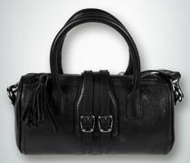 Damen Handtasche, Kalbleder,