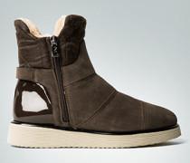Damen Schuhe Oslo 1 taupe