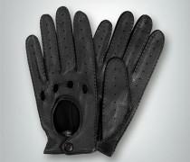 Damen Handschuhe Hirschnappa