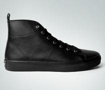 Damen Schuhe Sneaker aus Leder