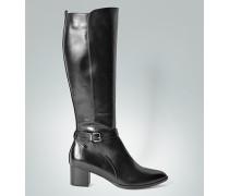 Damen Schuhe Stiefel mit weichem Futter