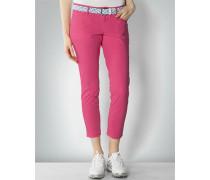 Damen Golfhose im Regular Slim Fit