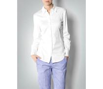 Damen Bluse mit Deko-Details