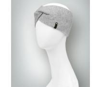 Damen Stirnband Kaschmirr