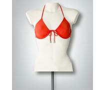 Damen Bademode Bikini-Oberteil im Triangel-Stil
