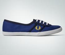 Damen Schuhe Sneakers aus Canvas