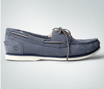Damen Schuhe Mokassins aus Nubukleder