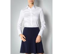 Damen Bluse in klassischem Design