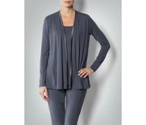 Damen Pyjama-Shirt im Modal-Mix