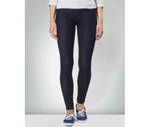 Damen Jeans Jeggings aus Baumwolle