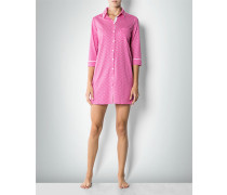 Damen Nachthemd mit Grafikprint