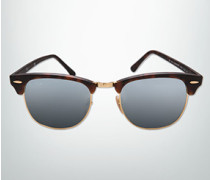 Brille Sonnenbrille Clubmaster