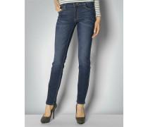 Damen Jeans in Straight Fit