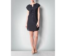 Damen Kleid im Blusen-Stil