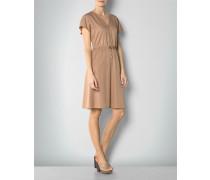 Damen Kleid im leicht taillierten Schnitt