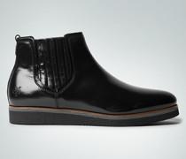 Damen Schuhe Ankle Bootie im Chelsea-Style