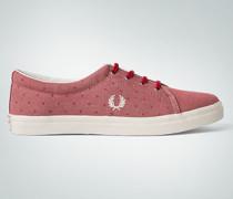 Damen Schuhe Sneaker mit Punkte-Dessin
