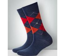 Damen Socken Socken 'Marylebone' im 3er Pack