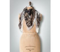 Damen Schal Tuch im Animal-Design