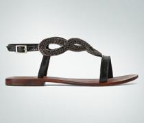 Damen Schuhe Sandale im Ethno-Look