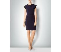 Kleid im Two-Tone-Look