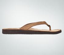 Damen Schuhe Mush Cozumel Leder hell
