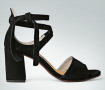Damen Schuhe Sandalen mit Schnürung