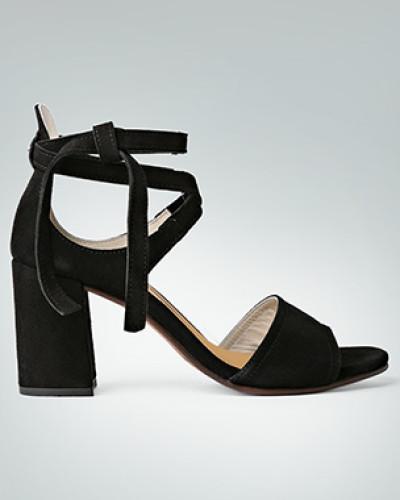 Marc O'Polo Damen Schuhe Sandalen mit Schnürung
