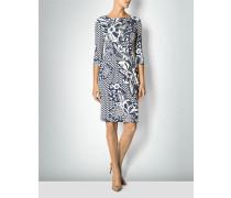 Damen Kleid mit Faltendetails