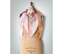 Damen Schal Tuch im Batik-Design