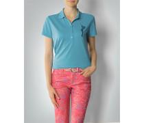 Damen Polo-Shirt mit Cool Air-Ausrüstung