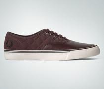 Damen Schuhe Sneaker mit Rauten-Absteppung