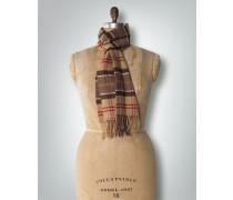Damen Schal im Tartan-Muster