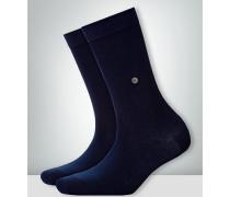 Socken Socken 'Lady' im 3er Pack
