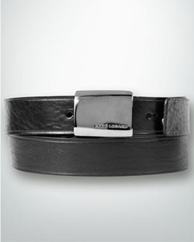 Gürtel Gürtel aus Leder 3cm