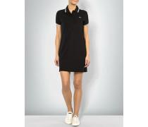 Damen Kleid im Polo-Shirt-Look